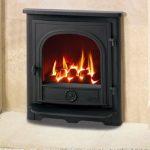 Yeoman Dartsmouth gas stove