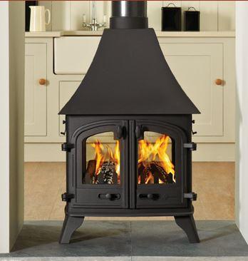yeoman exe electric stove