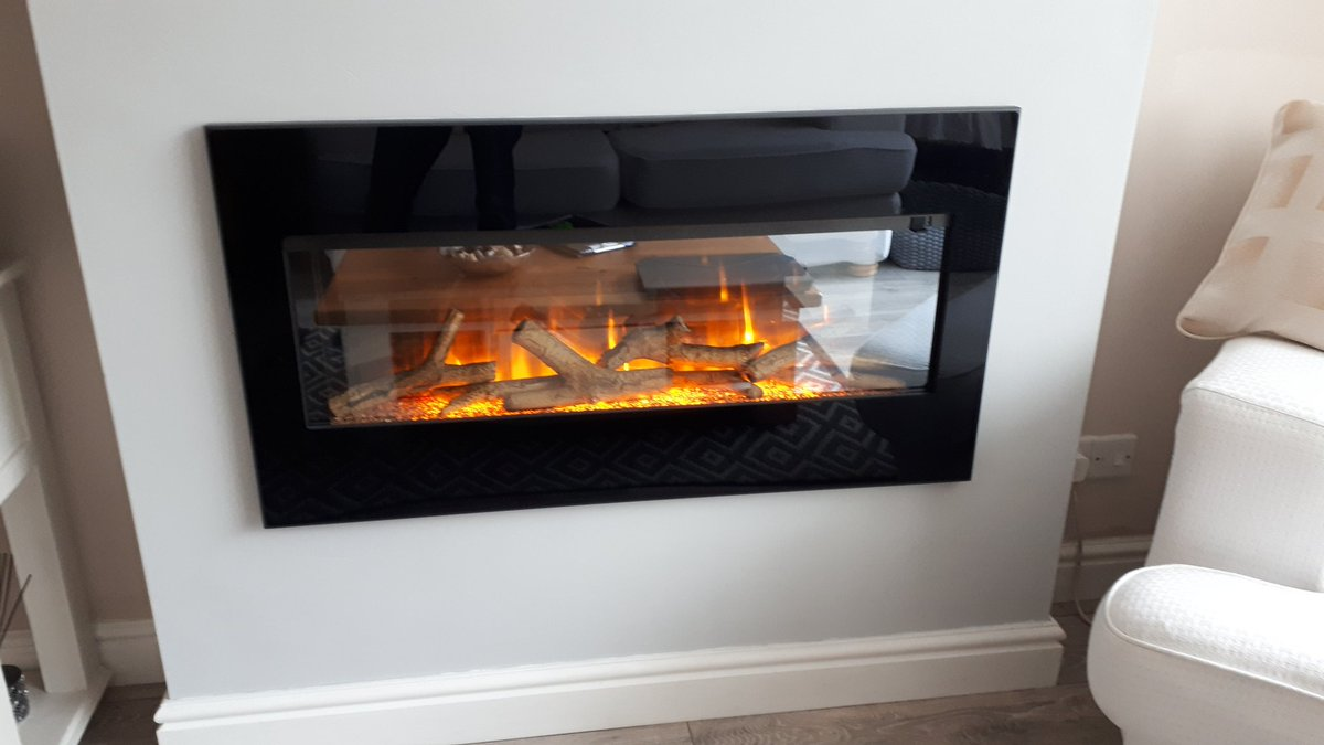 Larger & Hole in Wall – AC Puddle Fireplaces Pontypool | Cwmbran