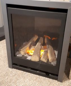 Valor Inspire 400 . Was £1208 NOW £599 Ex Display
