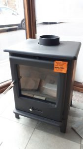 F2 Accona Stove. Was £695 NOW £490