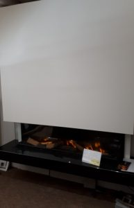 Vision eline 1400 with breast and granite base . Was £3009 . NOW £1900 Ex Display