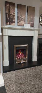 Kensington Mantle, choice of colour inc granite set ,was £829 NOW £699